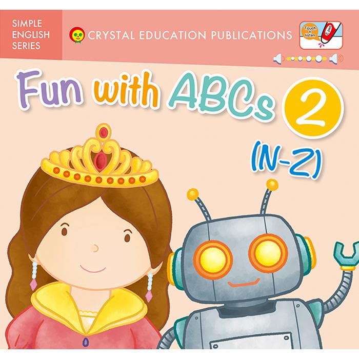 Fun with ABCs (2)